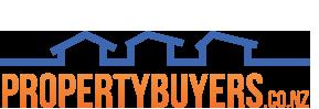 Property Buyers Logo